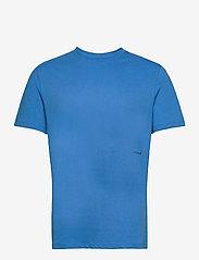 Coffey T-shirt - LIGHT BLUE
