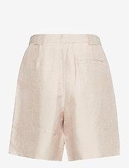 Soulland - Liv shorts - bermudas - beige - 2