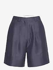 Liv shorts - NAVY