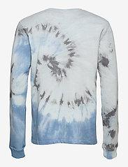 Soulland - Ole long sleeve T-shirt - t-shirts à manches longues - tie dye - 2