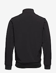 Soulland - BIBI TRACK SUIT JACKET - coupe-vent - black - 1