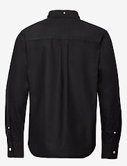 Soulland - GOLDSMITH - business shirts - black - 3