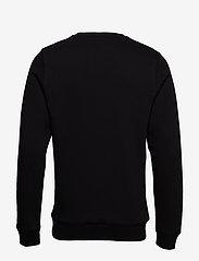 Soulland - ETHAN - sweatshirts - black - 1