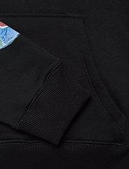 Soulland - Will - sweats basiques - black - 5