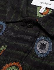 Soulland - Tag - overshirts - multi - 2