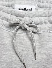 Soulland - ELIJAH - vaatetus - grey melange - 3