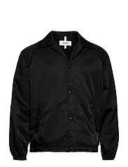 Strugat jacket - BLACK