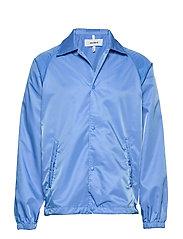 Strugat jacket - BLUE