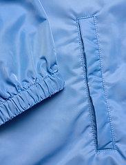Soulland - Strugat jacket - kurtki bomber - blue - 3