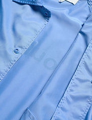 Soulland - Strugat jacket - kurtki bomber - blue - 4