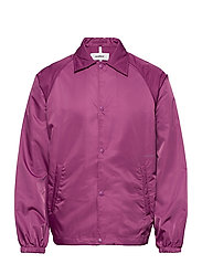 Strugat jacket - PURPLE