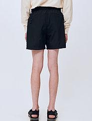 Soulland - Harley shorts - krótkie spodenki - black - 3