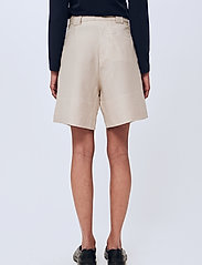 Soulland - Liv shorts - bermudas - beige - 3