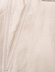 Soulland - Liv shorts - bermudas - beige - 4