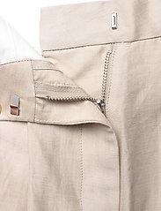 Soulland - Liv shorts - bermudas - beige - 5