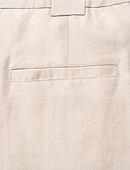 Soulland - Liv shorts - bermudas - beige - 6