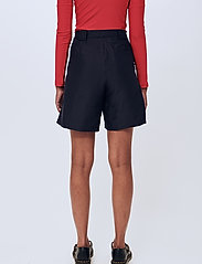 Soulland - Liv shorts - bermudas - navy - 3