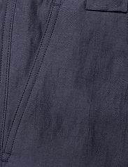 Soulland - Liv shorts - bermudas - navy - 4