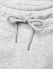 Soulland - Eisa pants - kleidung - grey melange - 3