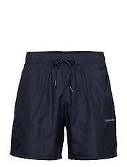 PF18 MAY WILLIAM SWIM SHORTS - NAVY