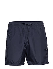 WILLIAM SWIM SHORTS - NAVY