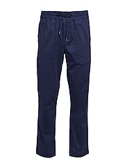 POPPE RELAXED PANT - NAVY