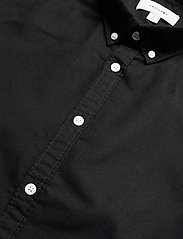 Soulland - GOLDSMITH - business shirts - black - 1