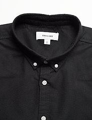 Soulland - GOLDSMITH - business shirts - black - 2