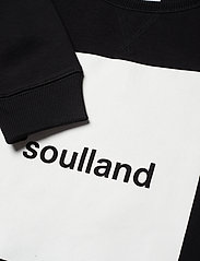 Soulland - ETHAN - sweatshirts - black - 2