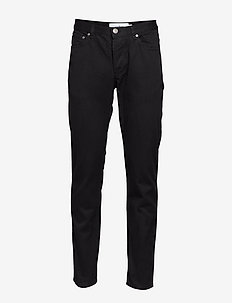 ERIK - slim jeans - black