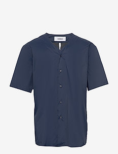 Isak - podstawowe koszulki - blue