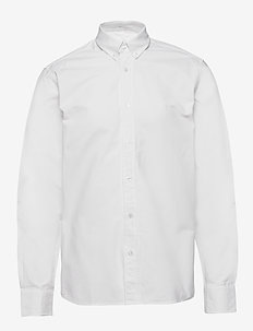 Newsmith - casual-paidat - white