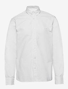 Newsmith - koszule casual - white