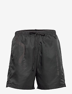 Timmy - casual shorts - black