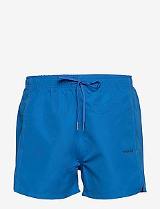 William - uimashortsit - blue