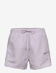 William - shorts de bain - lavender