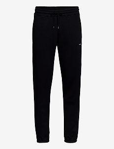 ELIJAH - sweatpants - black