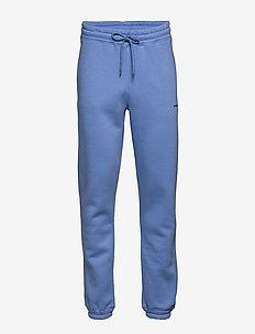 ELIJAH - jogginghosen - blue