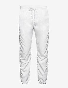 DIASCO - sweatpants - white