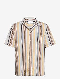 Orson shirt - chemises à manches courtes - multi