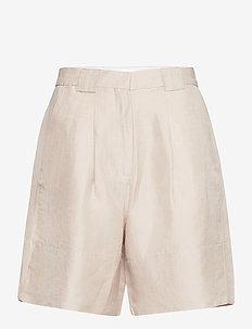 Liv shorts - bermudas - beige