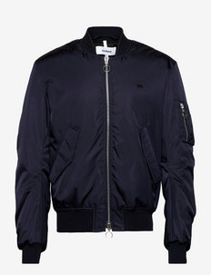 Glenn jacket - bomberjackor - navy
