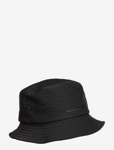 Nola bucket hat - bucket hats - black