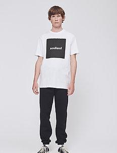 MASON - logo t-shirts - white