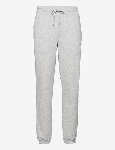 ELIJAH - kleding - grey melange