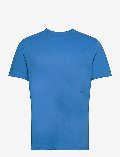 Coffey T-shirt - t-shirts - light blue