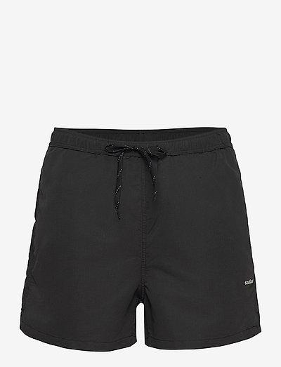 William shorts - shorts de bain - black