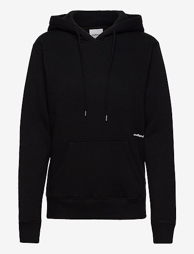 Wilme hoodie - sweatshirts et sweats à capuche - black