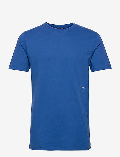 Coffey T-shirt - t-shirts basiques - blue