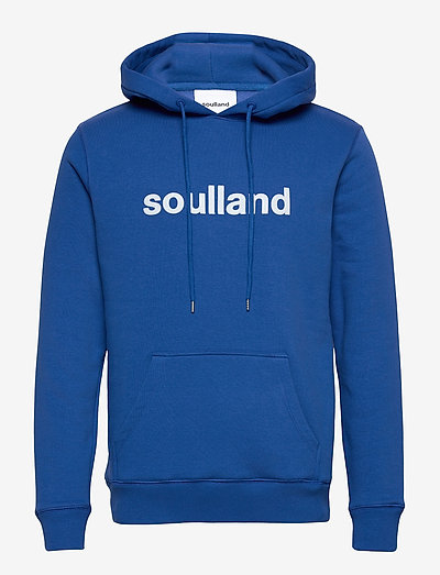 Googie hoodie - sweats à capuche - blue